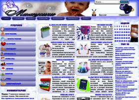 Mamusiki.ru thumbnail