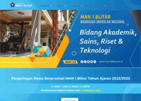 Man1blitar.sch.id thumbnail