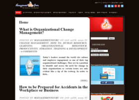 Managementguru.net thumbnail