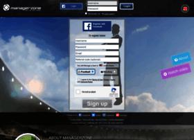 Managerzone.sport.pl thumbnail