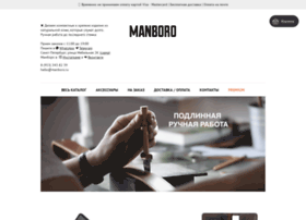 Manboro.ru thumbnail