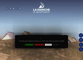 Manche.fr thumbnail