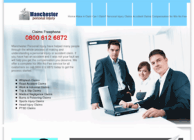 Manchester-personalinjury.co.uk thumbnail