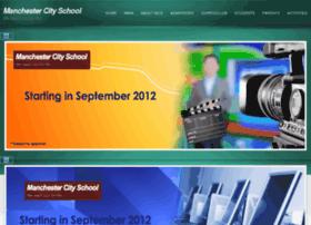 Manchestercityschool.co.uk thumbnail