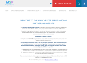 Manchestersafeguardingboards.co.uk thumbnail