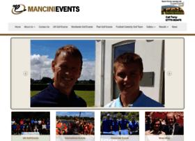 Mancinievents.co.uk thumbnail