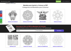 Mandalasparacolorear.club thumbnail