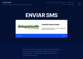 Mandarsms.net thumbnail