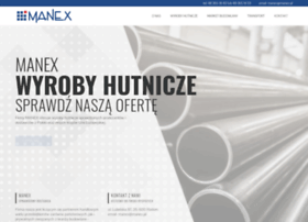 Manex.pl thumbnail