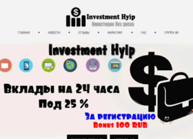 Maney-invest.ru thumbnail