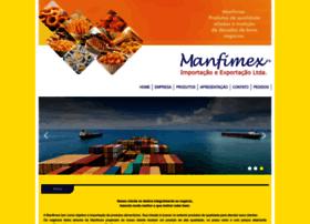 Manfimex.com.br thumbnail
