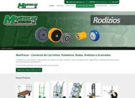 Manfrecar.com.br thumbnail