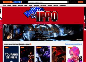 Manga-news.tv thumbnail
