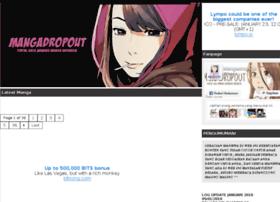 Mangadropout.tk thumbnail