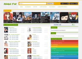Mangafox.pro thumbnail