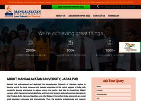 Mangalayatan.co.in thumbnail