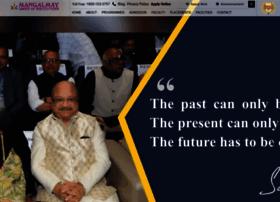 Mangalmay.org thumbnail