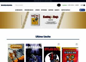 Mangamaniafirenze.it thumbnail