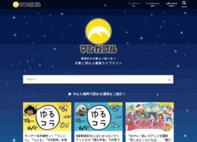 Mangatari.jp thumbnail