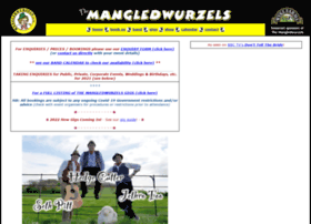 Mangledwurzels.co.uk thumbnail