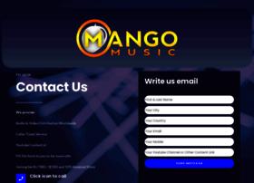 Mangomusic.in thumbnail