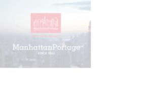 Manhattanportage.com.hk thumbnail