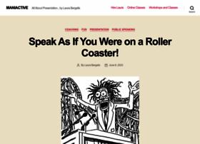 Maniactive.com thumbnail