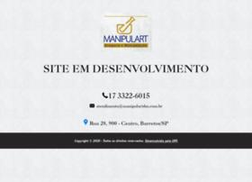 Manipulartdm.com.br thumbnail