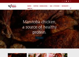 Manitobachicken.ca thumbnail
