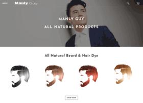 Manlyguy.net thumbnail