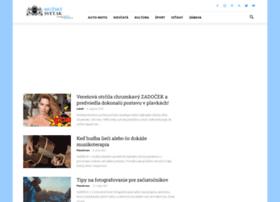 Manmagazin.sk thumbnail