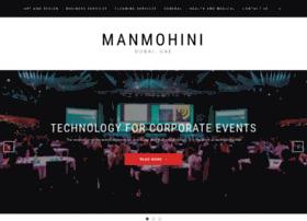 Manmohini.net thumbnail
