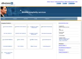 Manna.ebusinessin.com thumbnail