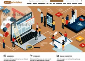 Mannheim-webdesign.de thumbnail
