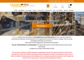Mannifix.fr thumbnail