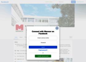 Mannov.dk thumbnail