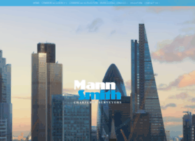 Mannsmith.co.uk thumbnail