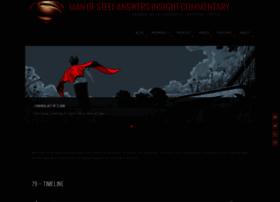 Manofsteelanswers.com thumbnail