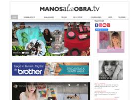 Manosalaobra.tv thumbnail