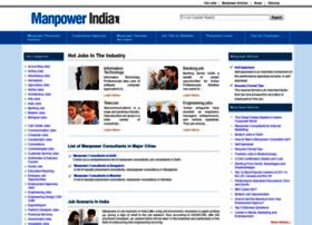 Manpowerindia.net thumbnail