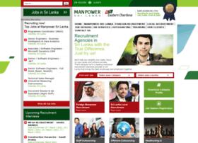 Manpowersrilanka.com thumbnail