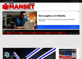 Mansetgazetesi.net thumbnail