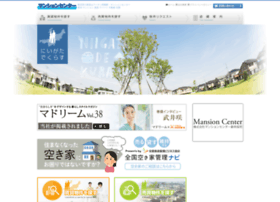 Mansionc.co.jp thumbnail