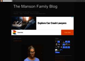 Mansonblog.com thumbnail