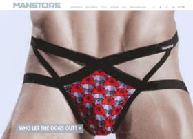 Manstore.com thumbnail