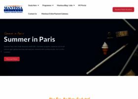 Mantissa.edu.my thumbnail