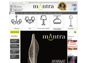Mantra-opt.ru thumbnail