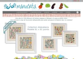 Manucrea.fr thumbnail