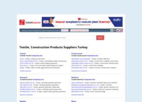 Manufacturersturkey.org thumbnail