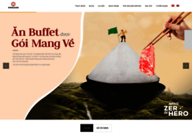 Manwah.com.vn thumbnail